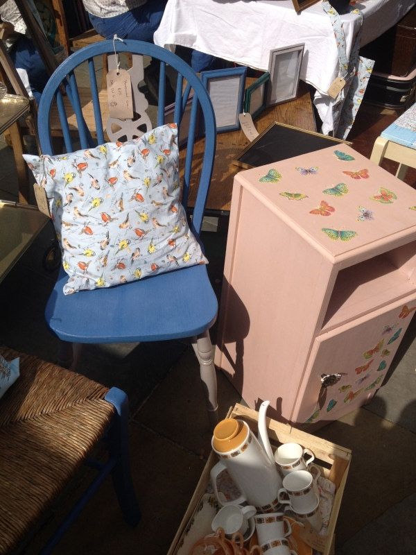 Items on sale from Dolly Did It - Herne Hill Market