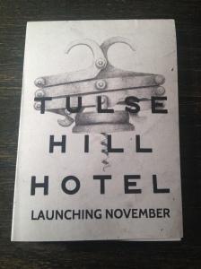 Tulse Hill Tavern reopening in November 2014
