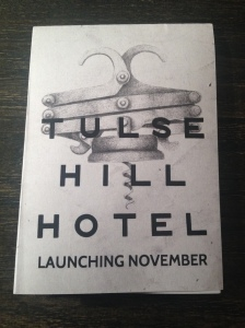 Tulse Hill Tavern reopening in November 2014