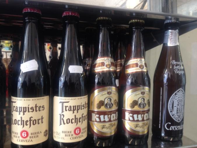 Trappistes rochforte stocked at le tour de france streatham