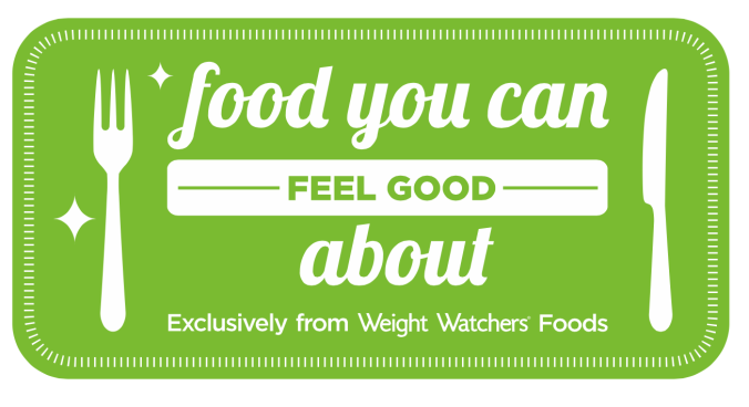 Weight Watchers Feel Good cafe wind rush square brixton